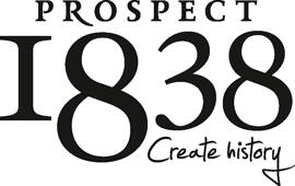 Prospect 1838 Logo